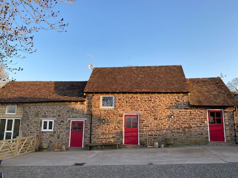 The Forge, Pillar Box Farm Cottages