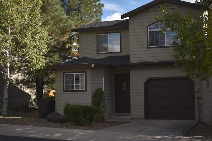 Flagstaff Townhouse