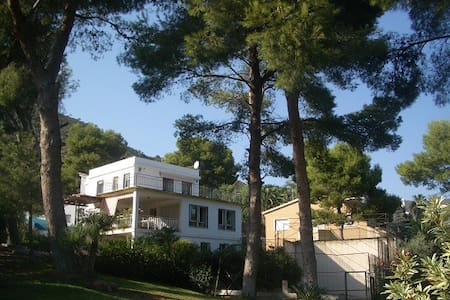 Villa unifamiliar jardin y piscina - Benicàssim