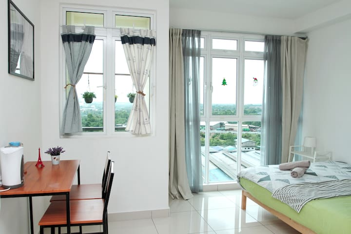 KSL Residences@Daya near Tebrau by Popular Host