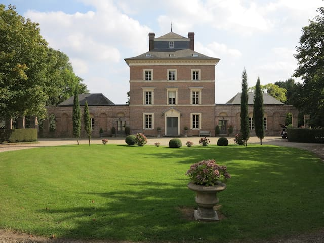 Chateau de Mac Cartan