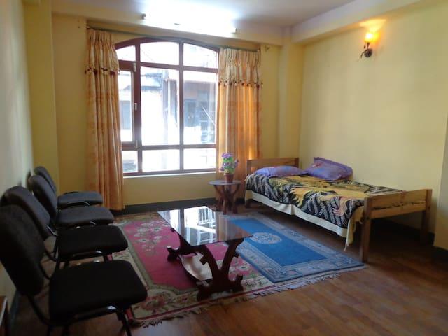 Nepali Traditional homestay