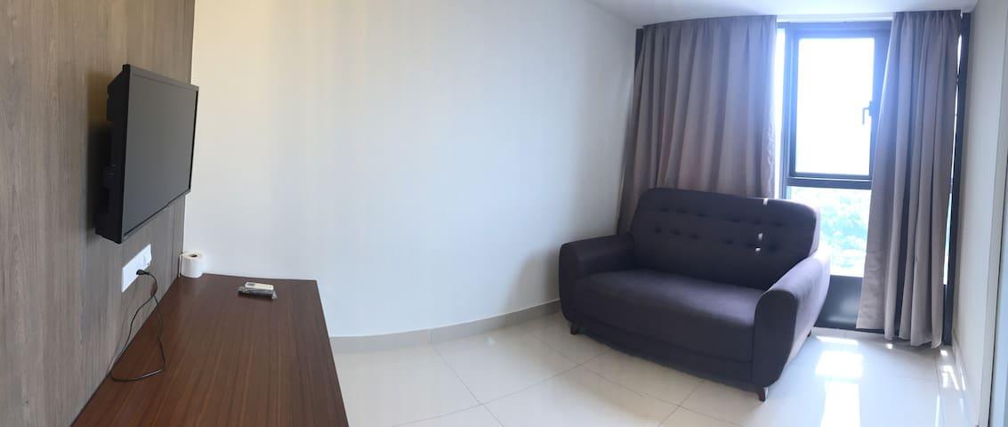 [WiFi/Washer] Studio@Empire City Damansara