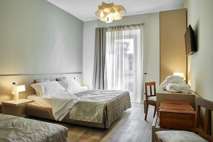 La Corte - B&BComoLake, MilanoExpo - Barzago - Bed & Breakfast