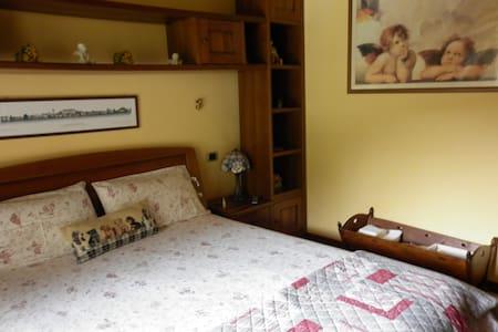 B&B Il Torchio - San Maurizio D'opaglio - Bed & Breakfast