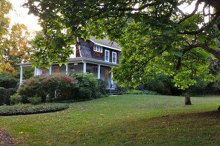 Frangipani House  - Ház