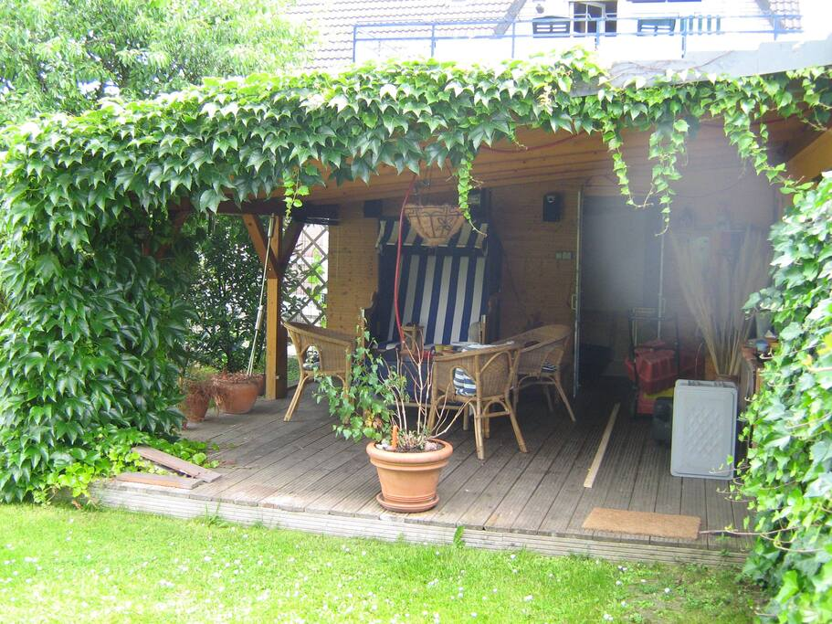 Schuppen / shed