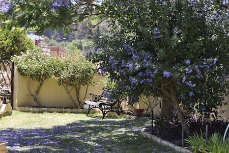 ENCANTADORA CASA DE CAMPO - Casa