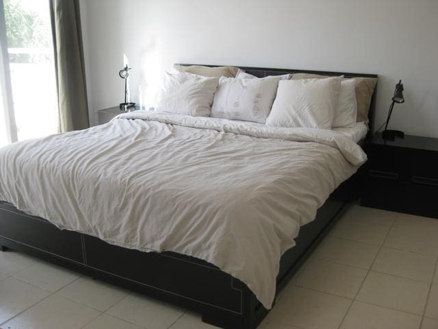 Fully equiped 1bedroom appartment - Dubaï - Appartement