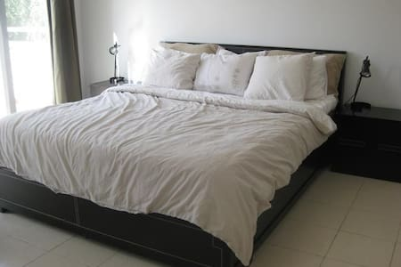 Fully equiped 1bedroom appartment - Dubai