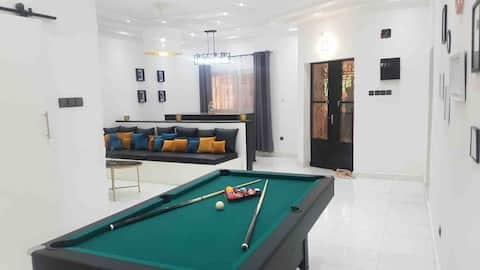 Villa luxe à Bamako (Mali)