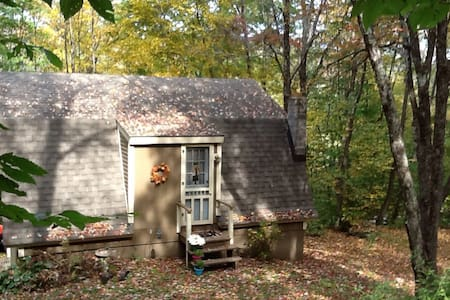 Welcome to the Cozy Cottage! - Arlington - Ev