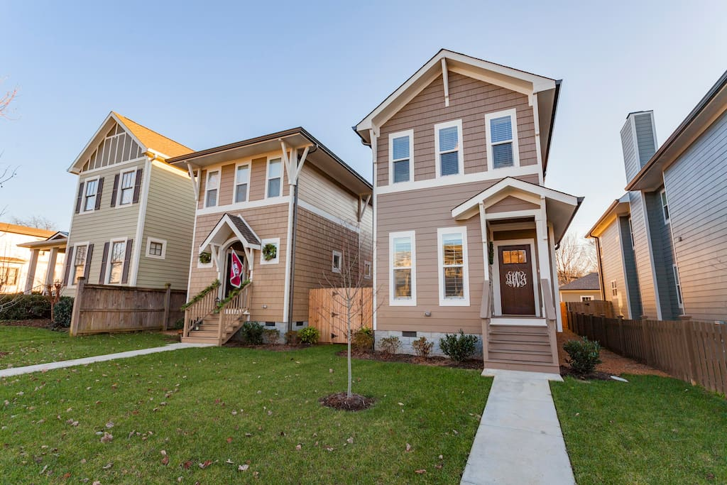 beautiful well located and kid friendly home   houses