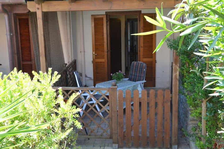 Casa Vacanza via Cala S. Andrea - Stintino - 獨棟