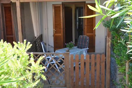 Casa Vacanza via Cala S. Andrea - Stintino - Haus