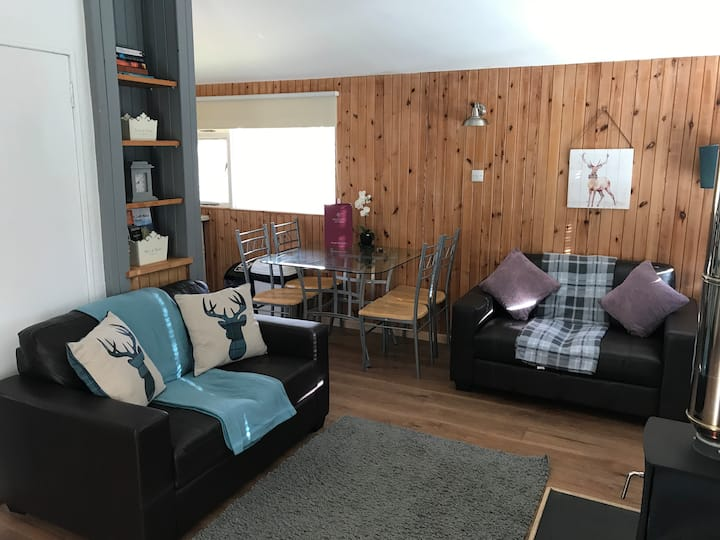 Ancarraig Lodges Self Catering Above Loch Ness #7