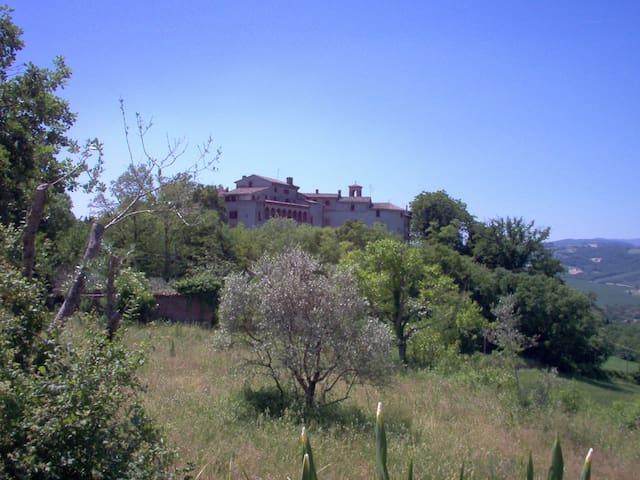 APPARTAMENTO PER VILLEGGIATURA - Rosceto - Apartamento