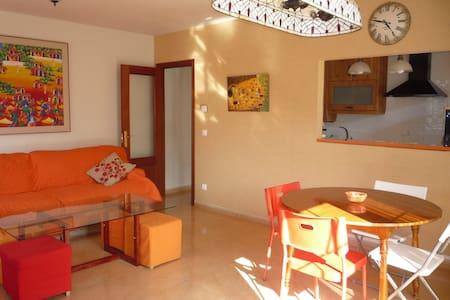 GREEN AND PEACEFUL HOME - Gama ( Bárcena de Cicero ) - Apartment - 2