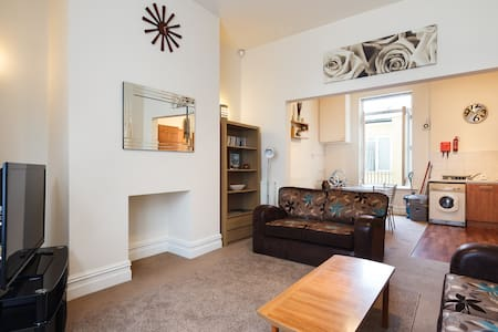 Bairstow Apartment - Preston - Apartment