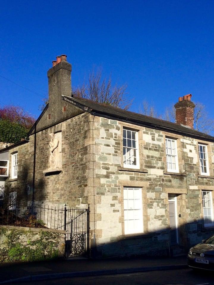 Tavistock Town House, West Street, Tavistock