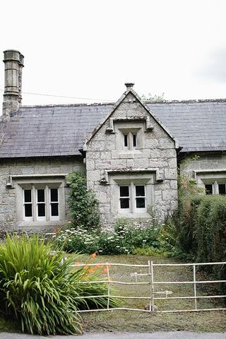 Grooms Cottage on Lisnavagh Estate - Rathvilly - Cabana