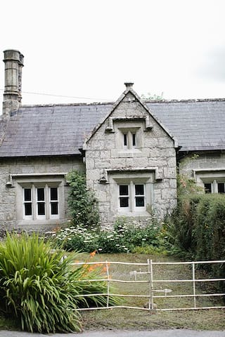 Grooms Cottage on Lisnavagh Estate - Rathvilly - Cabin