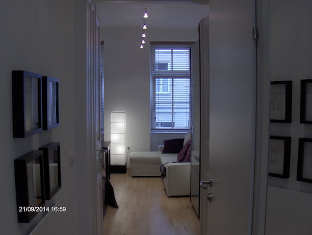 Appartement im Stadthaus WIM  - Wien/ - Appartamento