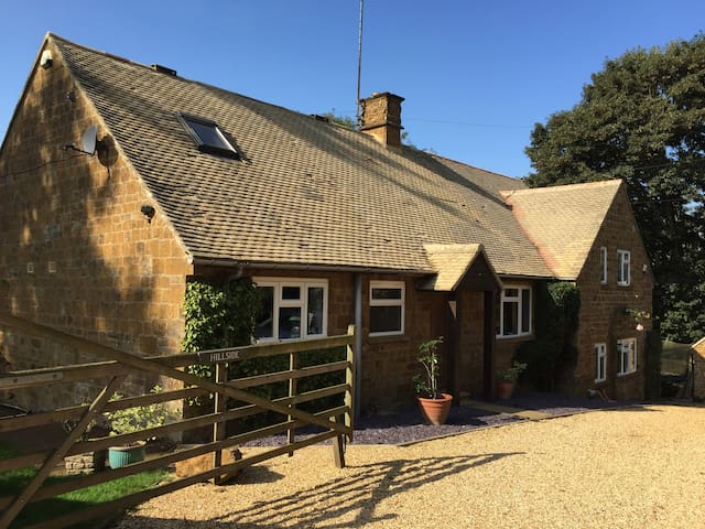 Large, four bedroom, family home