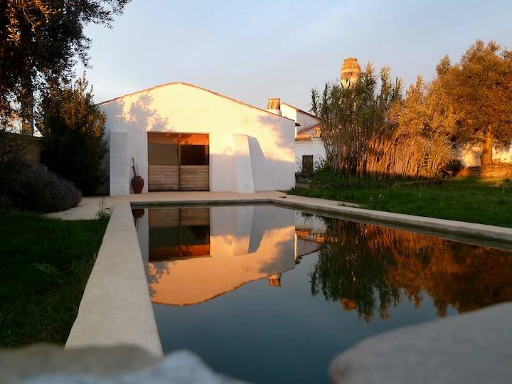 Casa da Torre - Alentejo Villa