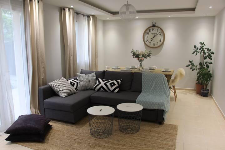 Carpentras: maison avec SPA privé