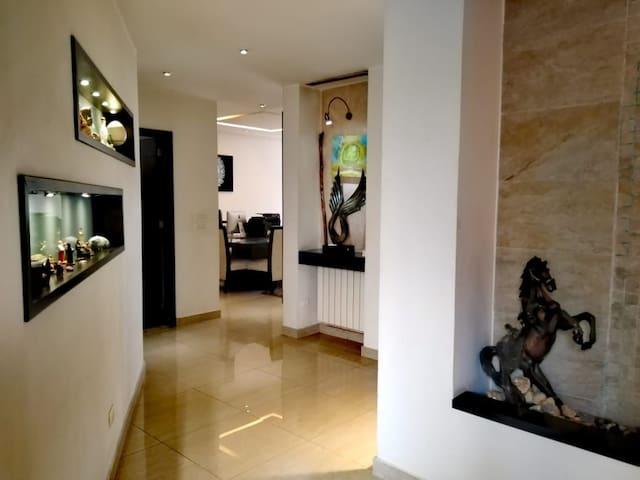 Cosy modern appartement Kaslik - Zouk mikael