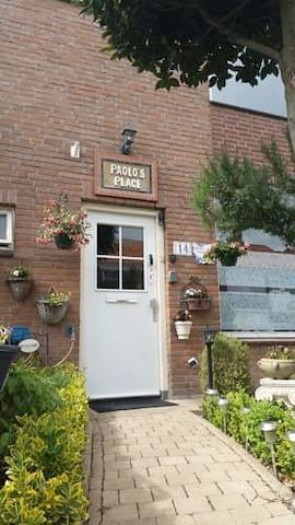 Holidays Home Paolo's Place - 's-Hertogenbosch - Townhouse