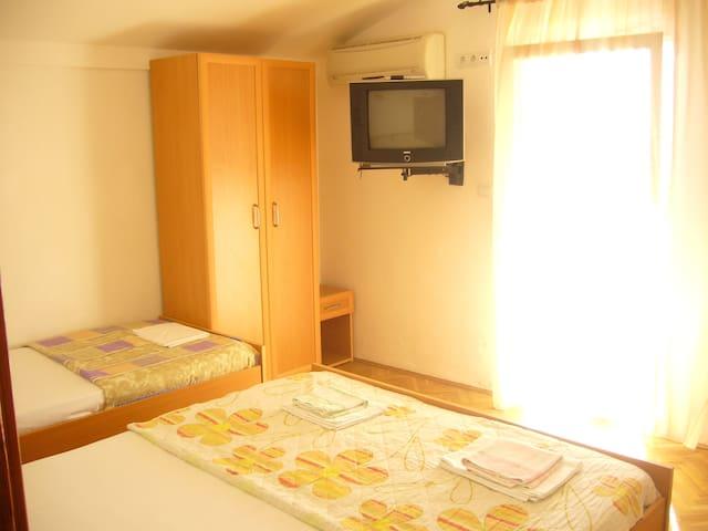 Marinovic Apartmani