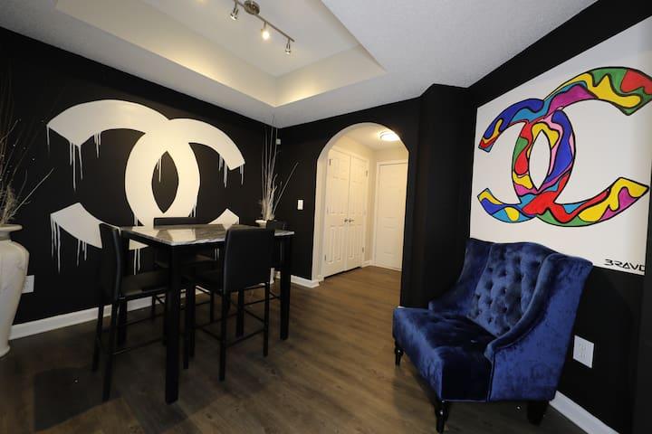 House of Chanel II