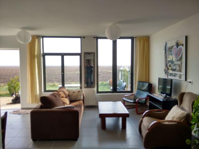 Logement a louer - Saint-Ciers-sur-Gironde - Apartamento
