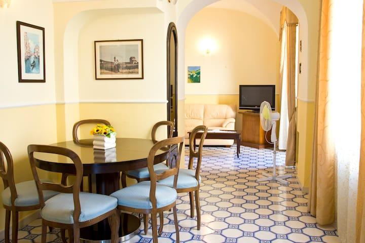 Casa Giulia - Seaview - Sorrento - House