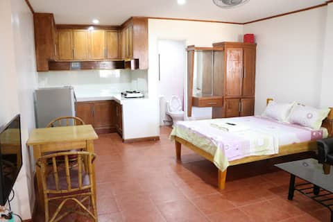 BADLADZ Studio Apartments