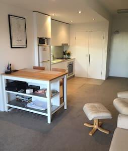 Maroubra apartment