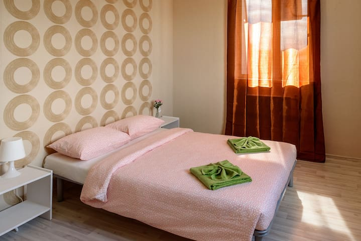 Hotel Aeropoint Sheremetyevo - Nosovo - Bed & Breakfast