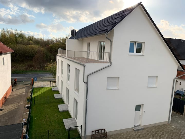 """new 175 m²  House """"Ludwig"""""""