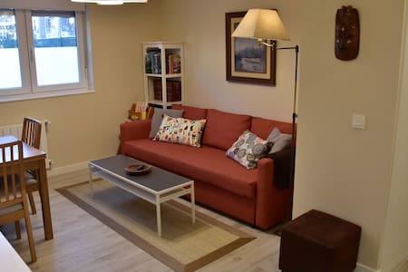 La Mar II - Apartamento completo en Santoña