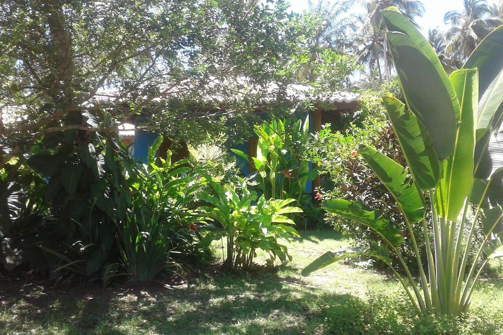 Votre maison dans la verdure