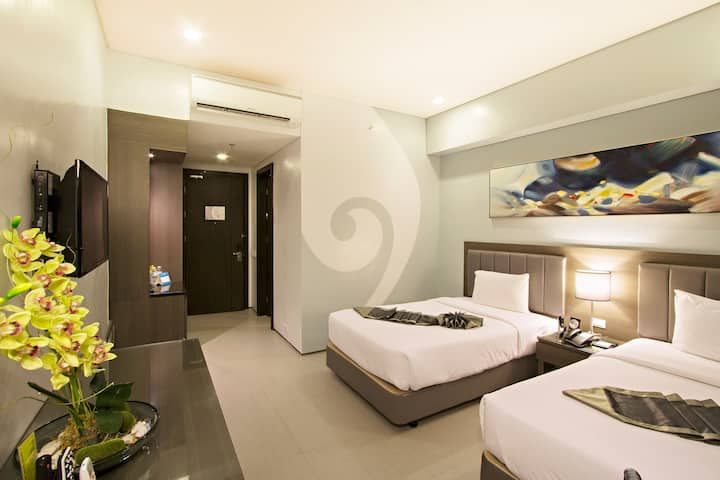 Superior Room Close to SM City Cebu