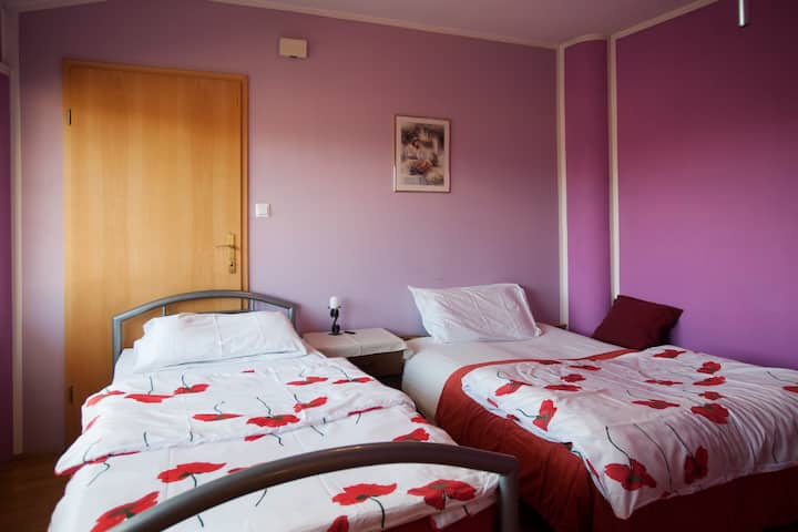 Guest House Čelan - Triple Room