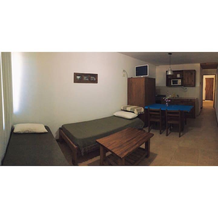 DerMar Villa Gesell - Depto 2 ambientes (Nº 6)