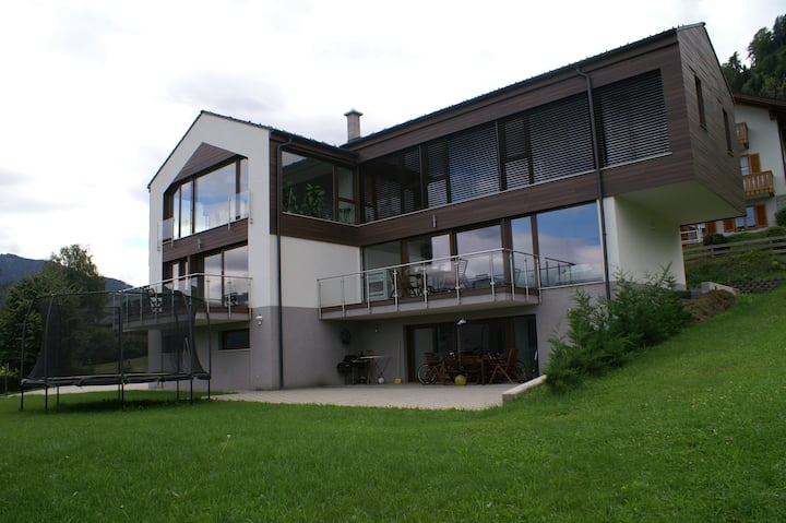 Dream House in Schladming Area, 66 sqm apartment