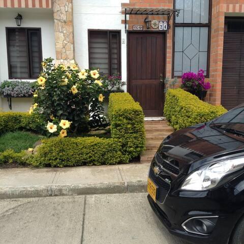 Country home in Beautiful El Retiro Antioquia