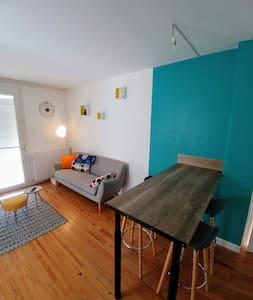 Joli appartement Compiègne
