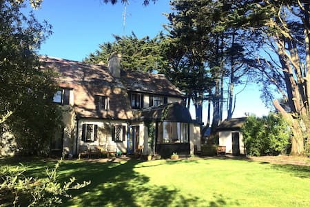 Magnificent House by the Sea & Golf - Rosslare - Rumah