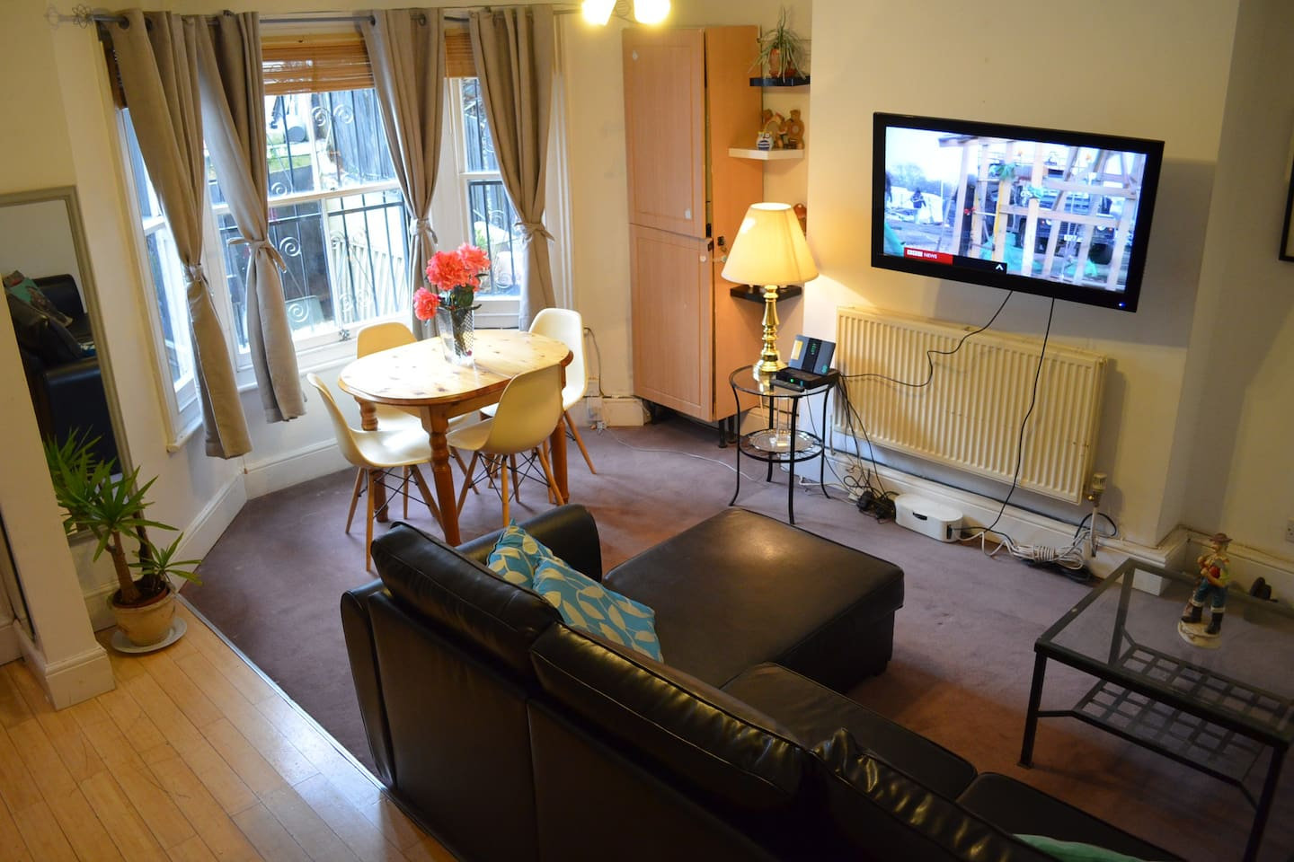 great flat close to central london grate price apartments for rent